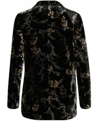 Part Two - Newton Floral Jacket - Lyst
