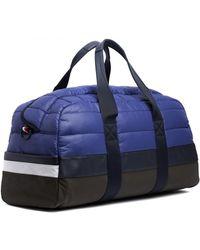 Tommy Hilfiger - City Trek Duffle Bag Blue Mix - Lyst