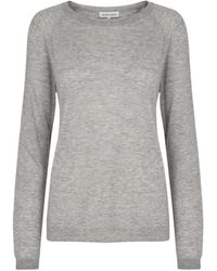 Second Female - Cameron Knit O-neck - Lyst