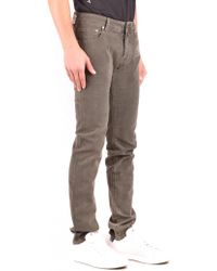 Jacob Cohen - Jeans In Brown - Lyst
