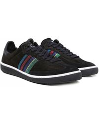 Paul Smith - Trainers In Black - Lyst