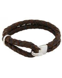 Miansai - Beacon Bracelet With Silver - Lyst