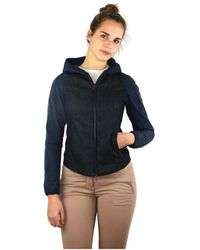Colmar - Jacket In Blue - Lyst