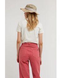 WOOD WOOD - Ilo Rose Jeans - Lyst