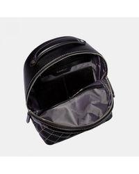 Fiorelli - Anouk Mono Small Backpack - Lyst