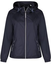 GANT - Women's Windbreaker Jacket - Lyst