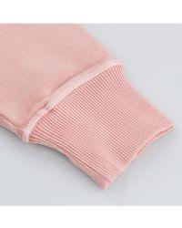 Tsptr - Sun Fade Sweatshirt In Pink - Lyst