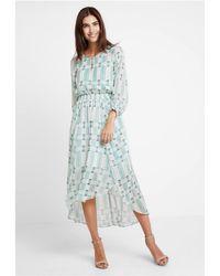 Inwear - In Wear Hayden Dress Rose - Lyst
