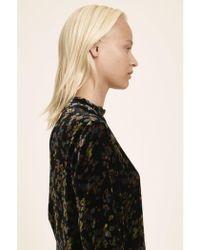 Samsøe & Samsøe - Theta Vintage Flower Dress - Lyst