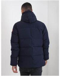 Canada Goose - Macmillan Jacket - Lyst