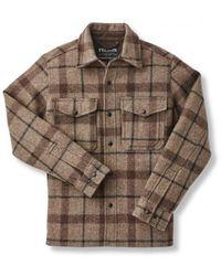 Filson Mackinaw Shirt Jac - Multicolour