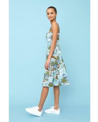 Emily and Fin - Pippa Paradise Island Summer Dress - Lyst