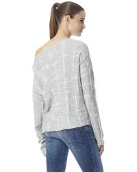 360cashmere - Lilith Top - Lyst