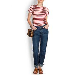 M.i.h Jeans - M.i.h Jeans Phoebe Boyfriend Jean - Lyst