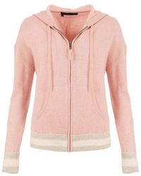 360cashmere - Layla Hoodie - Lyst