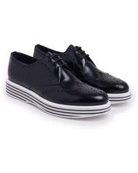 Church's - Ruby Shoe Black - Lyst