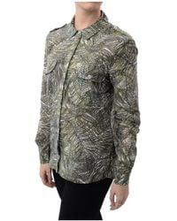 Aigle - Correa Shirt - Lyst
