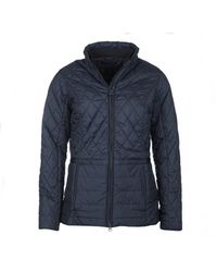 Barbour - Women's Charlotte Quilted Jacket - Lyst