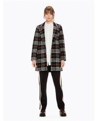 Maison Scotch - Bonded Wool Jacket - Lyst