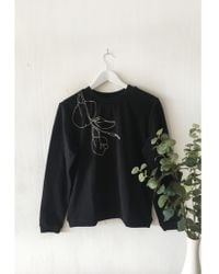 SELECTED - Fia Sweat - Lyst