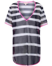Ted Baker - Women's Strepzy Cover Up - Lyst