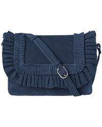 Becksöndergaard - Allir Bag In Navy - Lyst