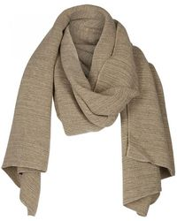 Numph - Mapraang Scarf - Lyst