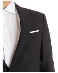 Neil Barrett - Suit In Black - Lyst