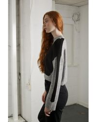Native Youth - Concrete Knit - Lyst