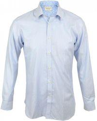 Ted Baker - Endurance Hooch Shirt - Lyst