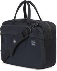Herschel Supply Co. - Britannia Messenger Bag - Lyst