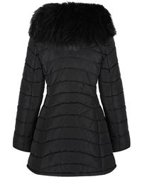 FROCCELLA - Women's Long Down Coat - Lyst