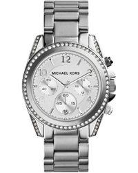 MICHAEL Michael Kors - Michael Kors Blair Mk5165 Watch - Lyst