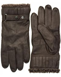 Barbour - Tindale Gloves - Lyst