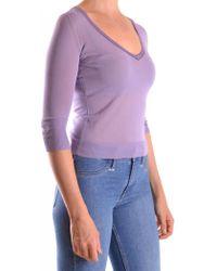 Peuterey - Tshirt Long Sleeves - Lyst