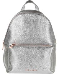 Ted Baker - Women's Pearen Leather Backpack - Lyst