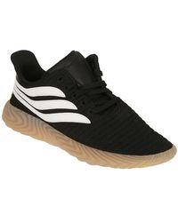 adidas Originals - Trainers In Black - Lyst