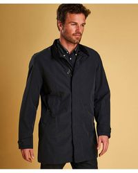 Barbour - Waterproof Golspie Black Jacket - Lyst