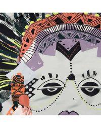 POM Amsterdam - Super Mask Scarf - Lyst