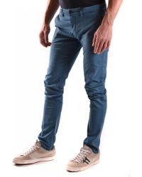 Siviglia - Trousers Pt3287 - Lyst