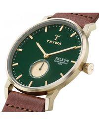 Triwa - Pine Falken Watch - Lyst