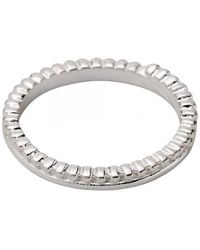Pilgrim - Ring Leah Silver 601816054 - Lyst