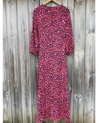 Atterley - Primrose Park Pippa Dress - Lyst