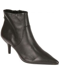 Steve Madden - Boots In Black - Lyst