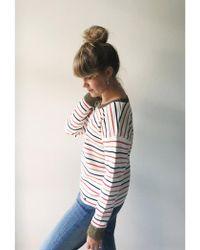 Numph - Dania Pullover - Lyst