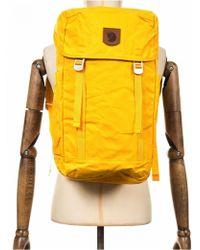 Fjallraven - Fjallraven Greenland Top Large 30l Backpack - Lyst