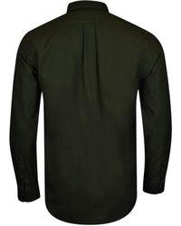 Filson - Lightweight Alaskan Guide Shirt Brunswick Green - Lyst