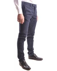 AT.P.CO - Trousers - Lyst