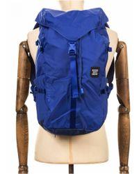 0148da53787 Lyst - Herschel Supply Co. Supply Co Barlow Trail Backpack Large 27l ...