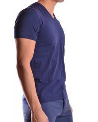 CoSTUME NATIONAL - T-shirt Pt3094 - Lyst
